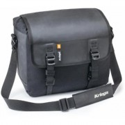 Kriega Solo 18 Saddle Bag Sac de selle Noir M 11-20l 21-30l