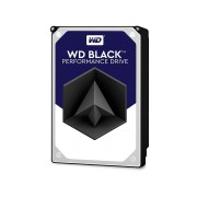 WESTERN DIGITAL Interne harde schijf 3.5'' Performance Desktop 2 TB Black (WD2003FZEX)