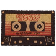 Guardians Of The Galaxy 2 - Awesome Mix Vol.2 Deurmat meerkleurig