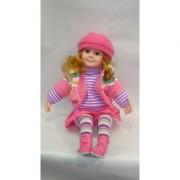 Doll Poem Original Beautiful Doll Big Pink Jacket