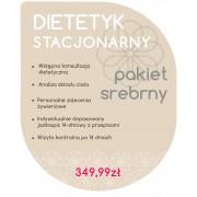 Dietetyk Stacjonarny - Pakiet Srebrny