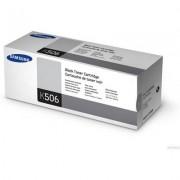 Samsung Cartuccia toner nero CLT-K506S
