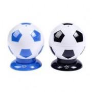Palillero Balón de fútbol en caja de regalo