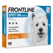 Frontline Spot-On Hond S