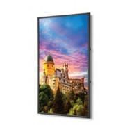 "NEC Display X551UHD 139.7 cm (55"") LCD Digital Signage Display"