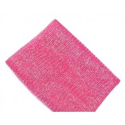 Decorative net for Bouquet, Room Decoration, Gift Wrapping, Party Hall Decor ( Width 75 cm, Length 9 m) (Pink)