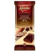Kandia Ciocolata Intensa cu 55% cacao 80g