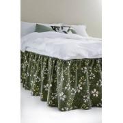 CLIMBING sängkappa 45 cm Grön