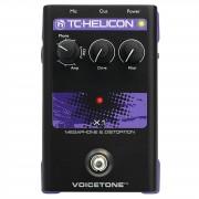 TC-Helicon VoiceTone X1 Megaphone & Distortion Effect