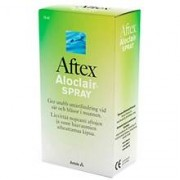 Antula Aftex Aloclair spray 15 ml