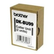 Brother Lâmina Original de corte Brother (2 unidades) DK-BU99