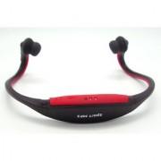 Sport MP3 Headset Player