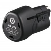 EH Recicle La Batería De Iones De Litio De 10.8V 2000mAH Para La Herramienta Eléctrica BAT411 - Negro