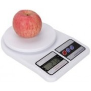 The Lng's Store LNG'S001 Weighing Scale(White)