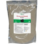 Naturz Ayurveda Krounch Kaunch beej powder (Mucuna pruriens) - in 5kg Value Pack - For Stamina and vitality