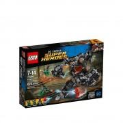 Lego ATAQUE SUBTE LEGO DC Comics Super Héroes Ataque Subterráneo del Knightcrawler 76086