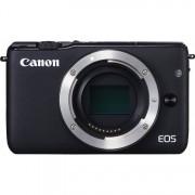 Canon EOS M10 - Solo Corpo - NERO - 2 Anni Di Garanzia