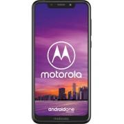 """Smart telefon Motorola One DS Crni 5.9""""HD+ IPS, OC 2.0GHz/4GB/64GB/13+2&8MPx/4G/Android 8.1"""