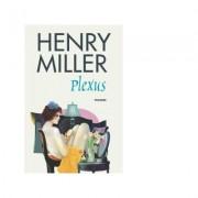 Plexus, editia 2018 - Henry Miller