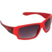 FOX MICRO Rectangular Sunglasses(For Boys)