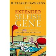 The Extended Selfish Gene, Hardcover