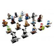 SERIA DISNEY 2 - LEGO (71024)
