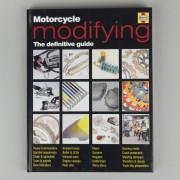 Haynes Manual Haynes Modifiering av Motorcyklar
