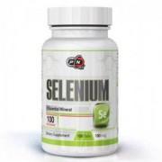 Селен Selenium - 100 таблетки, Pure Nutrition, PN1481