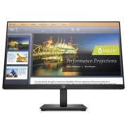 "Hp P224 21.5"" Full Hd Anti-glare Va Led Business Monitor Display 5qg34aa"