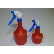 Combo set of 2 Home Garden Plant Barber Hand Water Mist Sprayer Bottles