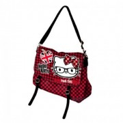 Geanta Venture 40x25.5x17cm,Hello Kitty Vicky