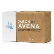 Jabon En Barra De Avena Shelo Nabel