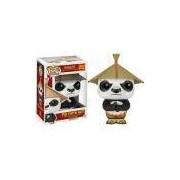 Kung Fu Panda - Po With Hat Funko Pop! Movies