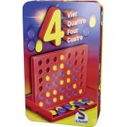 4-four! - in cutie metalica