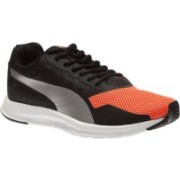 Puma ST trainer Pro II IDP H2T Running Shoes For Men(Red)