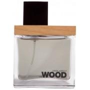 Dsquared² He Wood Eau de Toilette 30 ml