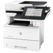 Мултифункционално лазерно устройство HP LaserJet Ent MFP M527dn, монохромен принтер/копир/скенер, 1200 x 1200 dpi, 43стр/мин, USB