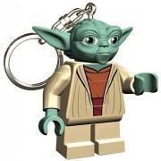 LEGO Star Wars - Yoda világító kulcstartó