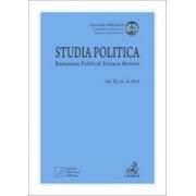 Studia Politica, vol. XI, nr. 4/2011