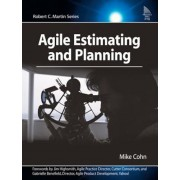 Agile Estimating and Planning, Paperback
