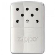 40365 Zippo kézmelegítő polírozott króm színben