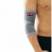Elastic elbow support (buc)
