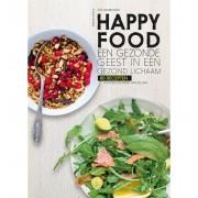 De Lantaarn Happy food - Een gezonde geest in een gezond lichaam