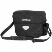 Ortlieb Ultimate, High-Vis - black reflective - Handelbar Bags