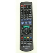 N2QAYB000644 Mando distancia PANASONIC para:DMR-XS400EGK