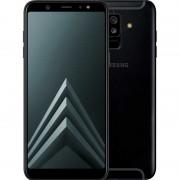 Samsung A605 Galaxy A6 Plus (2018.) Dual Sim crni - ODMAH DOSTUPAN