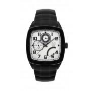 Pánské vodoodolené hranaté exkluzivní náramkové hodinky J1021.2 - 5ATM