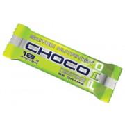 Choco Pro 1 szelet 55g citromos fehér csoki Scitec Nutrition