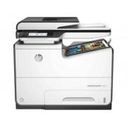 HP PageWide Managed P57750dw Inyección de tinta térmica 50 ppm 2400 x 1200 DPI A4 Wifi