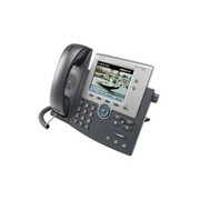 Cisco Unified IP Phone 7945G - téléphone VoIP